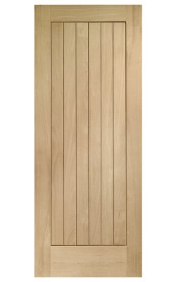 XL Joinery Suffolk Oak (M&T) External DoorXL Joinery Suffolk Oak (M&T) External Door
