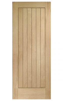 XL Joinery Suffolk Oak (M&T) External DoorXL Joinery Suffolk Oak (M&T) External Door