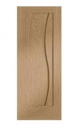 XL Joinery Florence Pre-finished Oak FD30 Fire DoorXL Joinery Florence Pre-finished Oak FD30 Fire Door