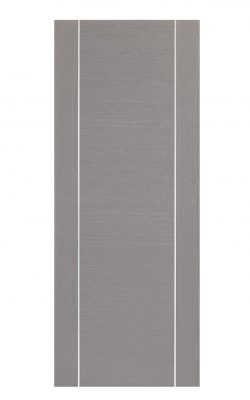 XL Joinery Forli Pre-Finished Light Grey FD30 Fire DoorXL Joinery Forli Pre-Finished Light Grey FD30 Fire Door