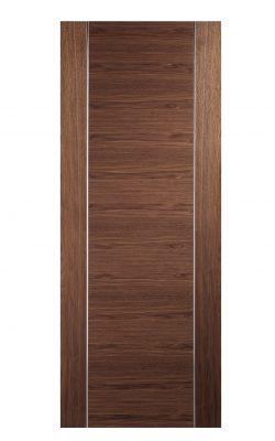 XL Joinery Forli Pre-Finished Walnut Internal DoorXL Joinery Forli Pre-Finished Walnut Internal Door