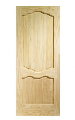 XL Joinery Louis Clear Pine Internal DoorXL Joinery Louis Clear Pine Internal Door