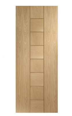 XL Joinery Messina Pre-Finished Oak Internal DoorXL Joinery Messina Pre-Finished Oak Internal Door