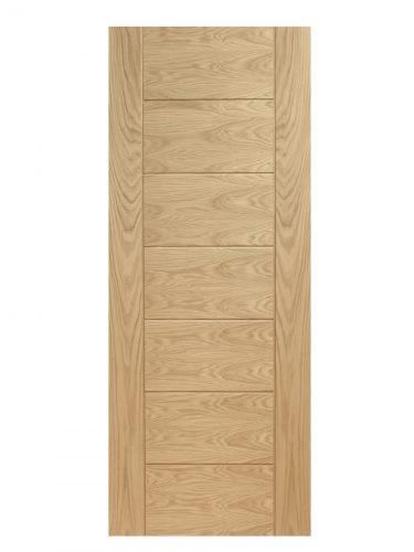 XL Joinery Palermo Oak FD60 Fire Door (60 minutes)
