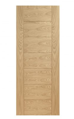 XL Joinery Palermo Original Pre-Finished Oak Internal DoorXL Joinery Palermo Original Pre-Finished Oak Internal Door