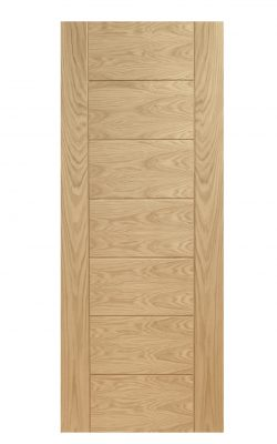 XL Joinery Palermo Original Pre-Finished Oak FD30 Fire DoorXL Joinery Palermo Original Pre-Finished Oak FD30 Fire Door