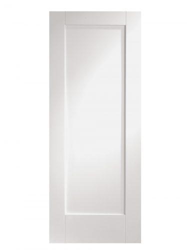 XL Joinery Pattern 10 White Primed Internal Door