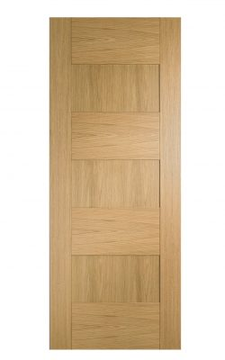 XL Joinery Perugia Pre-finished Oak Internal DoorXL Joinery Perugia Pre-finished Oak Internal Door