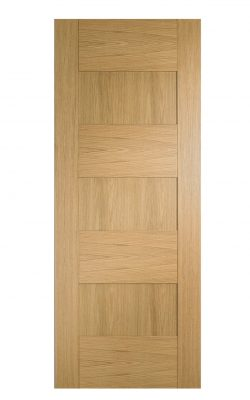 XL Joinery Perugia Pre-finished Oak FD30 Fire DoorXL Joinery Perugia Pre-finished Oak FD30 Fire Door