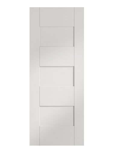 XL Joinery Perugia Pre-Finished Fully Finished White FD30 Fire Door