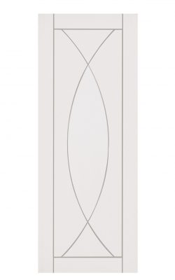 XL Joinery Pesaro White Primed Internal DoorXL Joinery Pesaro White Primed Internal Door