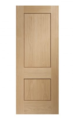 XL Joinery Piacenza Oak Internal DoorXL Joinery Piacenza Oak Internal Door