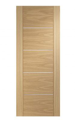 XL Joinery Portici Pre-Finished Oak Internal DoorXL Joinery Portici Pre-Finished Oak Internal Door