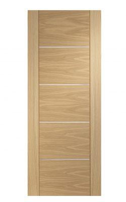 XL Joinery Portici Pre-Finished Oak FD30 Fire DoorXL Joinery Portici Pre-Finished Oak FD30 Fire Door