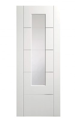 XL Joinery Portici Pre-Finished Internal White with Clear Etched GlassXL Joinery Portici Pre-Finished Internal White with Clear Etched Glass