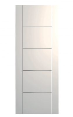 XL Joinery Portici Pre-Finished Internal White Fire DoorXL Joinery Portici Pre-Finished Internal White Fire Door