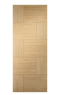 XL Joinery Ravenna Oak Internal DoorXL Joinery Ravenna Oak Internal Door