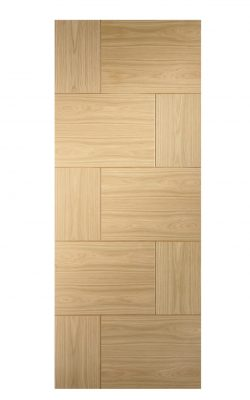XL Joinery Ravenna Pre-Finished Oak Internal DoorXL Joinery Ravenna Pre-Finished Oak Internal Door