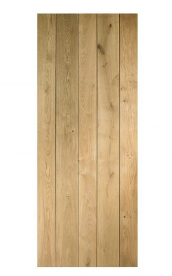 XL Joinery Rustic Oak Ledged DoorXL Joinery Rustic Oak Ledged Door