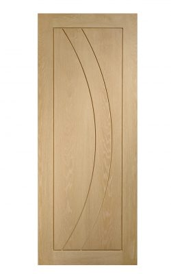 XL Joinery Salerno Oak Internal DoorXL Joinery Salerno Oak Internal Door