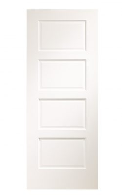 XL Joinery Severo Pre-Finished White Internal DoorXL Joinery Severo Pre-Finished White Internal Door