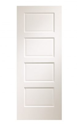 XL Joinery Severo Pre-Finished Internal White Fire DoorXL Joinery Severo Pre-Finished Internal White Fire Door