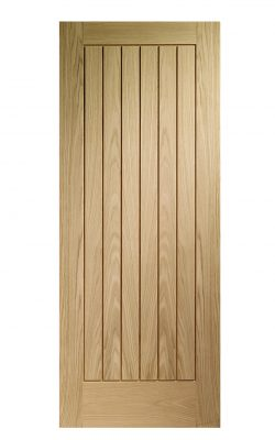 XL Joinery Suffolk Original Oak Internal DoorXL Joinery Suffolk Original Oak Internal Door