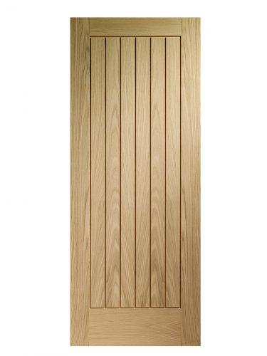 XL Joinery Suffolk Original Oak Internal Door