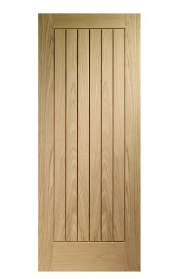 XL Joinery Suffolk Original Pre-Finished Oak Internal DoorXL Joinery Suffolk Original Pre-Finished Oak Internal Door