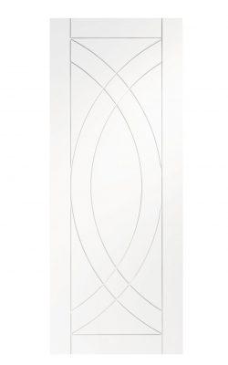 XL Joinery Treviso White Primed Internal DoorXL Joinery Treviso White Primed Internal Door