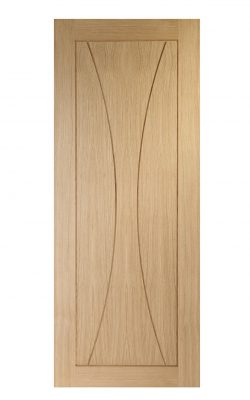XL Joinery Verona Pre-Finished Oak Internal DoorXL Joinery Verona Pre-Finished Oak Internal Door