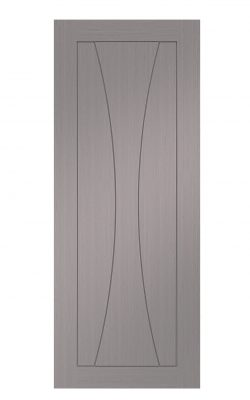 XL Joinery Verona Pre-Finished Light Grey FD30 Fire DoorXL Joinery Verona Pre-Finished Light Grey FD30 Fire Door