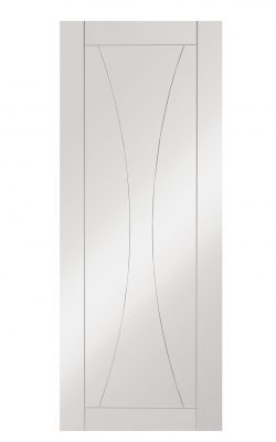 XL Joinery Verona White Primed Internal DoorXL Joinery Verona White Primed Internal Door