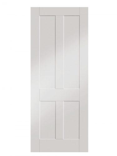 XL Joinery Victorian Shaker White Primed Internal Door