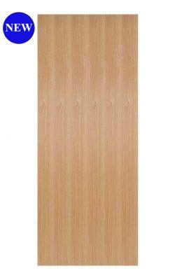LPD Pre-Finished Oak Flush Internal DoorLPD Pre-Finished Oak Flush Internal Door