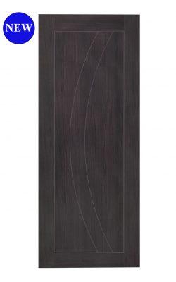 XL Joinery Umber Grey Laminate Salerno Internal DoorXL Joinery Umber Grey Laminate Salerno Internal Door
