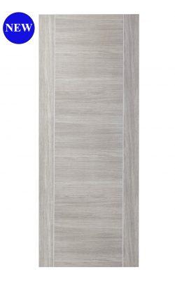 XL Joinery White Grey Laminate Forli Internal DoorXL Joinery White Grey Laminate Forli Internal Door